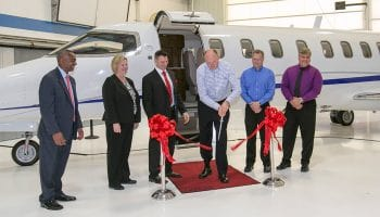 Bombardier celebrates major milestone with delivery of 3,000th Learjet