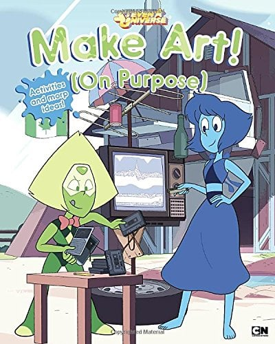 Make Art! (On Purpose) (Steven Universe)