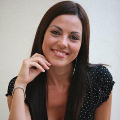 Francesca Ceci naked 370