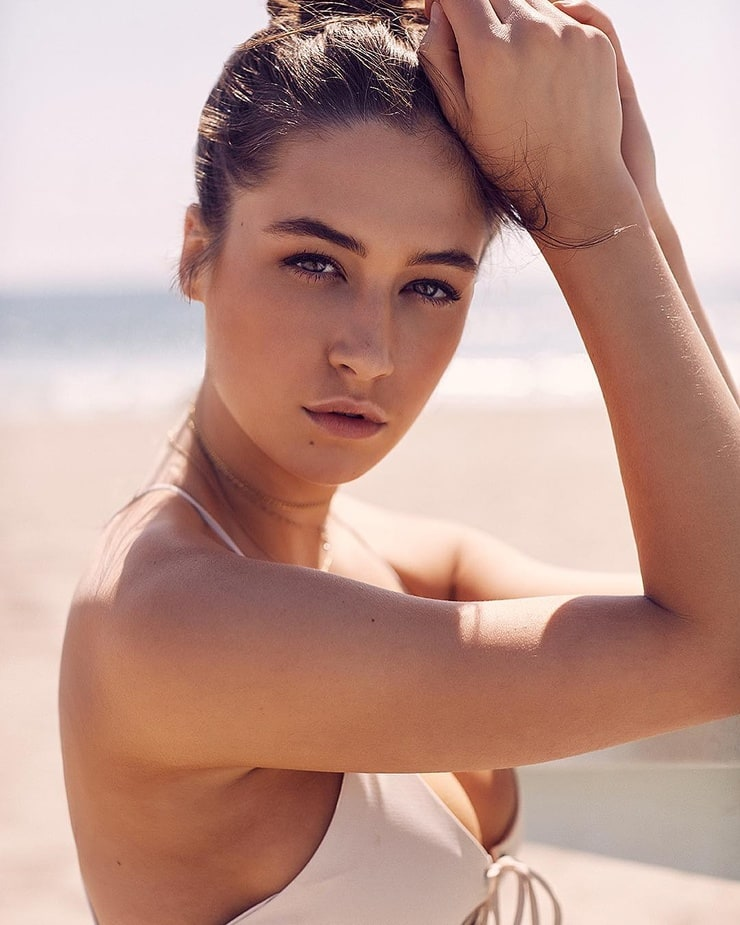 Elsie Hewitt Nude Photos 95