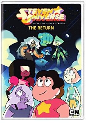 Steven Universe: The Return Vol. 2