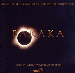 Baraka: Music From The Original Motion Picture Soundtrack