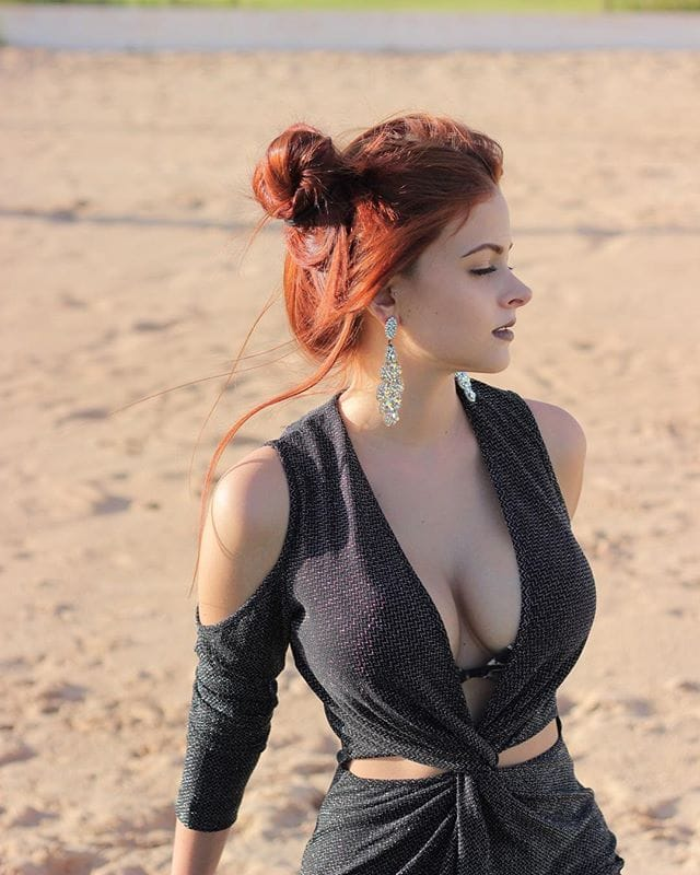 Nicole Rezende