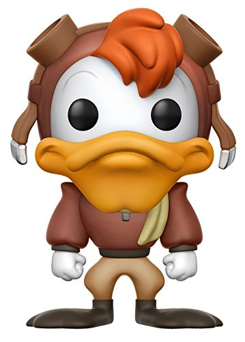 Darkwing Duck Pop! Vinyl: Launchpad McQuack