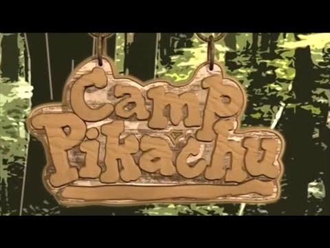 Pokémon: Camp Pikachu