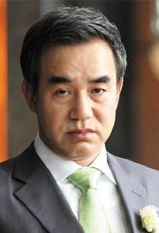 Kyu-chul Kim