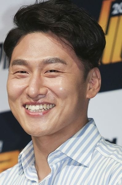Dae-hwan Oh