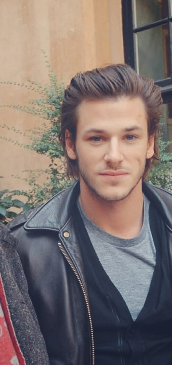 Gaspard Ulliel has been added to these lists: