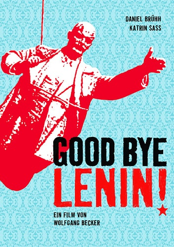 good bye lenin Wolfgang becker's good bye lenin is one of the better wende films and does  capture a good deal of the zeitgeist of the late gdr although.