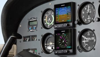 Garmin obtains STC for the G5 electronic flight instrument as a DG/HSI in certificated aircraft
