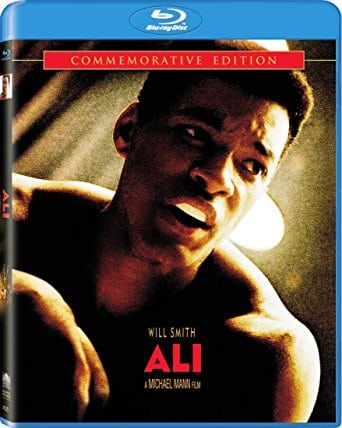 Ali (Commemorative Edition)