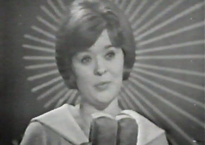 Kirsti Sparboe (Singer)