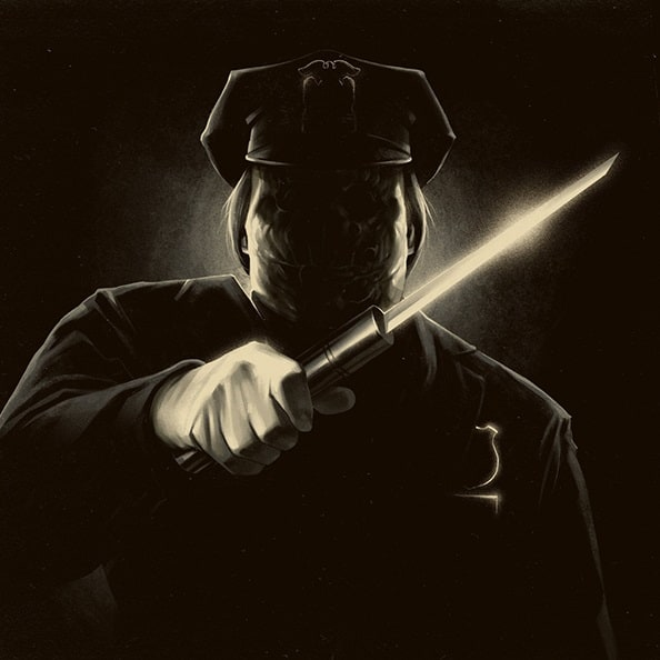 Maniac Cop 2 [Vinyl]
