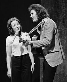 Grethe Kausland & Benny Borg