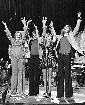 Bendik Singers