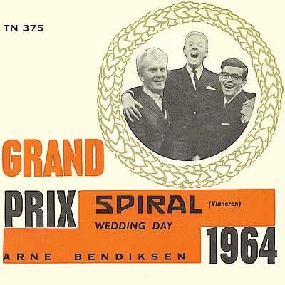 Arne Bendiksen