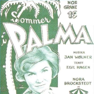 Nora Brockstedt (Singer)