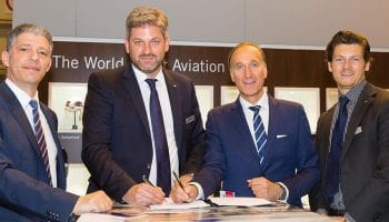 Jet Aviation signs preferred handling contract with International Jet Management