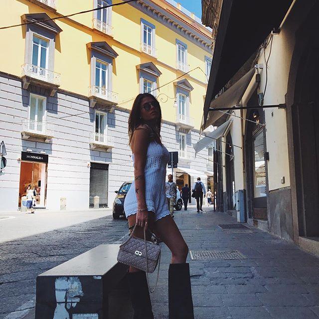 Chiara Nasti posts
