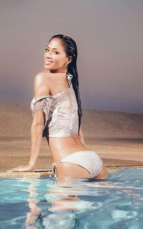 Nicole Scherzinger
