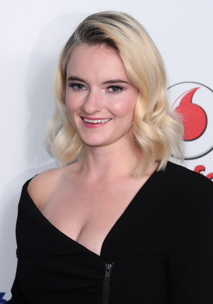 Picture of Grace Chatt...