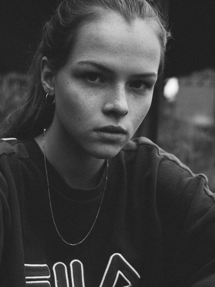 Eline Bocxtaele