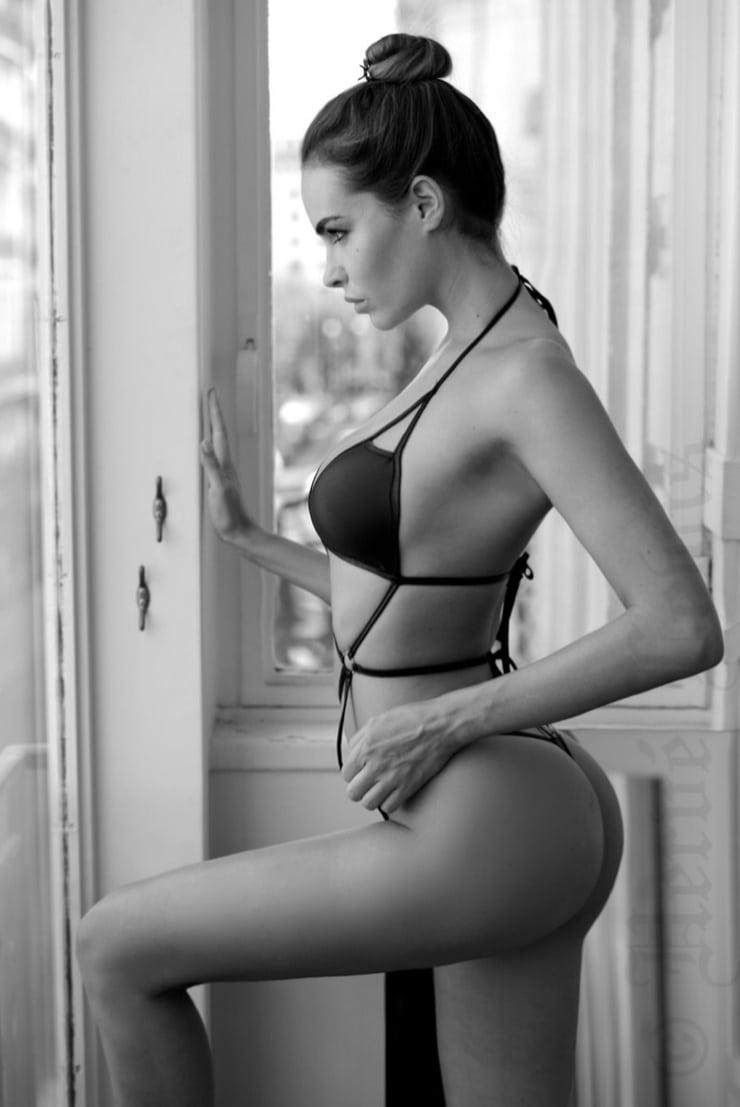 Audrey Bouette