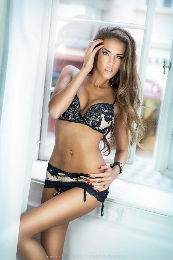 Silvie Delux nude 503