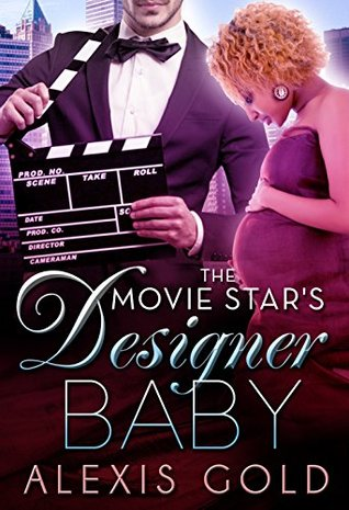 The Movie Star's Designer Baby
