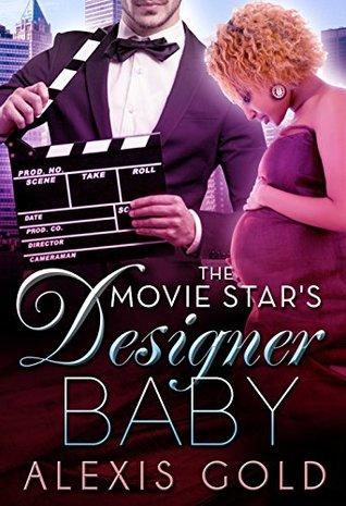 The Movie Star's Designer Baby