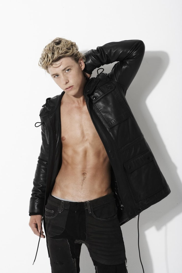mitch hewer instagram