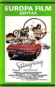 Stingray [Vhs]