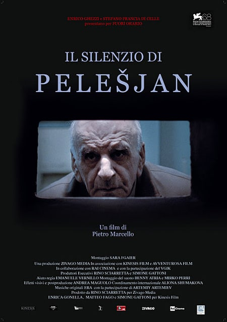 The Silence of Pelesjan