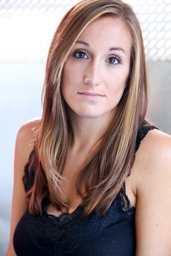 Sandy Masciarelli
