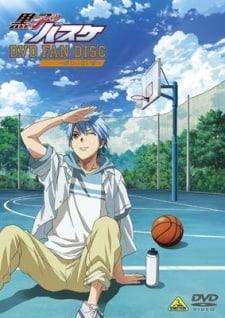 Kuroko's Basketball: Oshaberi Shiyokka (2012)