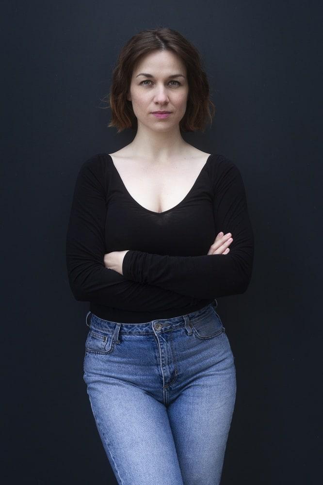 Sarah Amanda Dulgeris