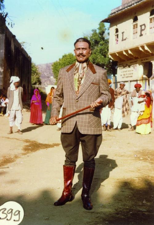 Amrish Puri