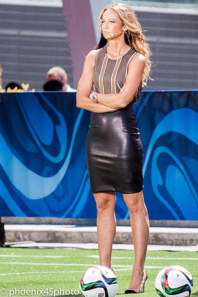 Picture of Kate Abdo