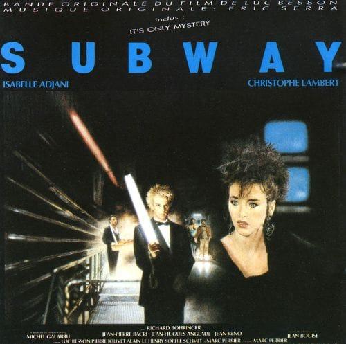 Subway (Original Score)