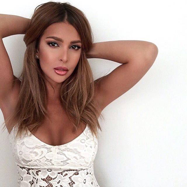 Sara Yasmina Chafak