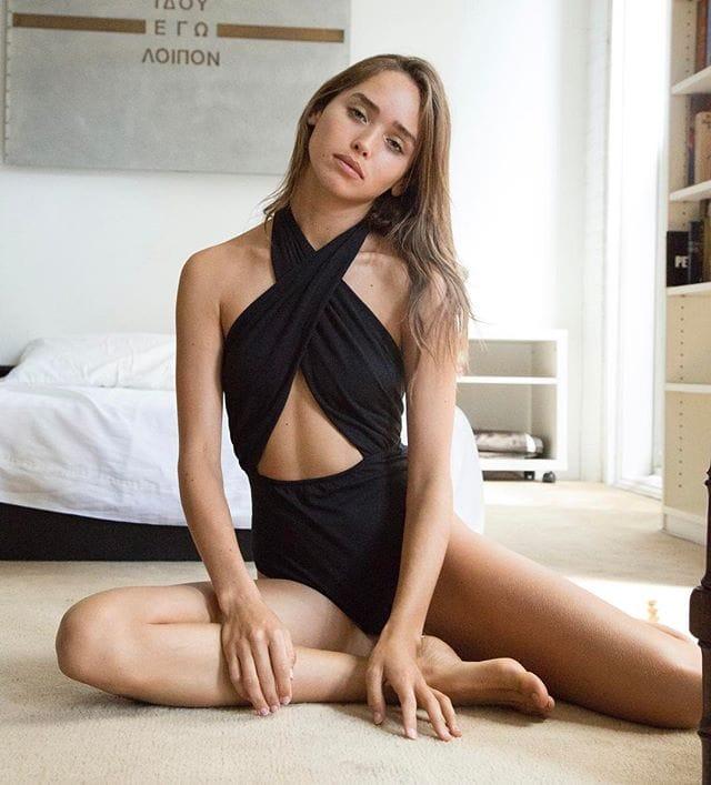 Carolina Sanchez II