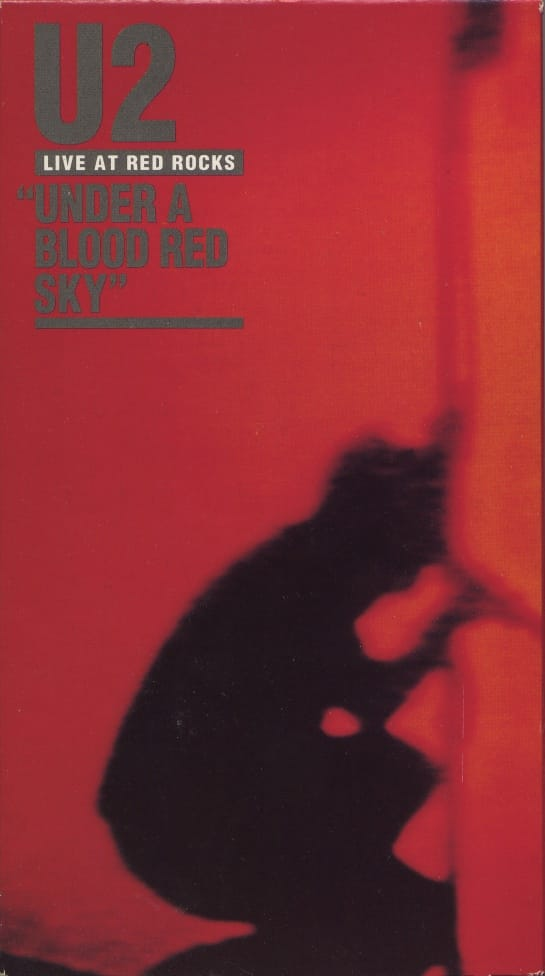 Picture of U2: Under a Blood Red Sky