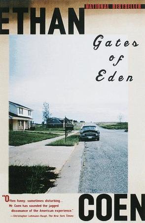 Gates of Eden: Stories