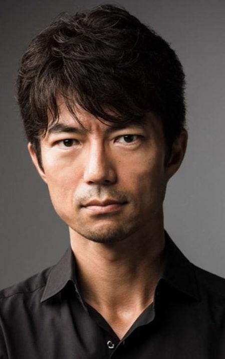 Toru Nakamura