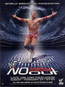 No Way Out 2001
