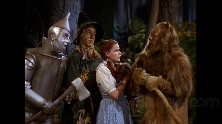 The Wizard of Oz (Three-Disc Emerald Edition)