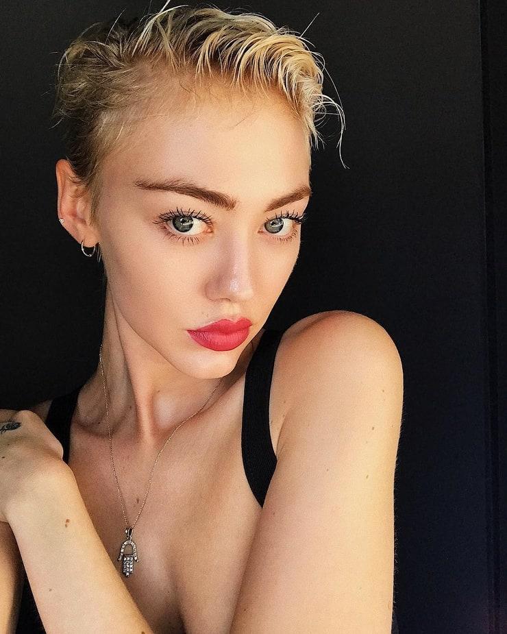 Sophia Sefiane