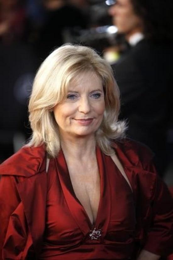 Sabine Postel Alter