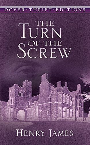 The Turn of the Screw (Dover Thrift)