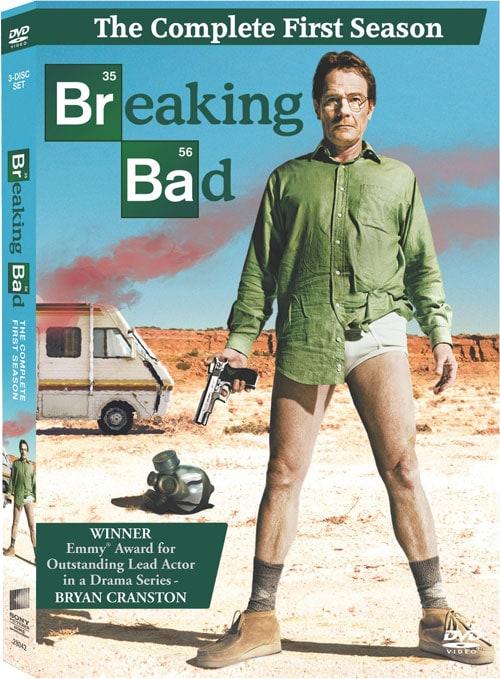 Breaking Bad: Season 1   [2009]